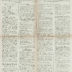 Gazette van Beveren-Waas 15/03/1908