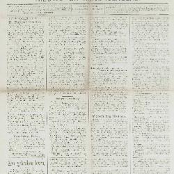 Gazette van Beveren-Waas 27/08/1905