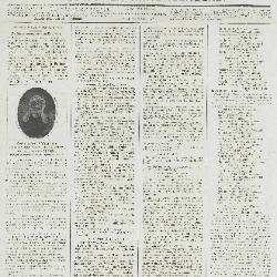 Gazette van Beveren-Waas 08/01/1899
