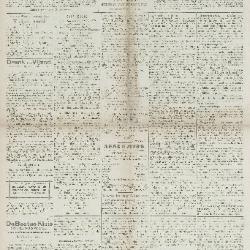 Gazette van Beveren-Waas 17/10/1909