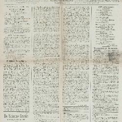 Gazette van Beveren-Waas 29/12/1907