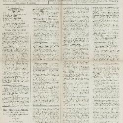 Gazette van Beveren-Waas 20/06/1909