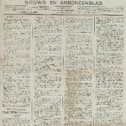 Gazette van Beveren-Waas 07/06/1891