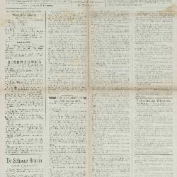 Gazette van Beveren-Waas 15/11/1908