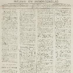Gazette van Beveren-Waas 11/02/1894
