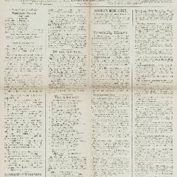 Gazette van Beveren-Waas 23/05/1909