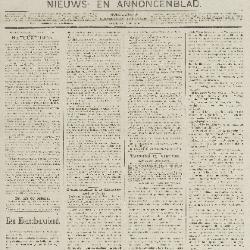 Gazette van Beveren-Waas 18/03/1894