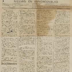 Gazette van Beveren-Waas 05/04/1891
