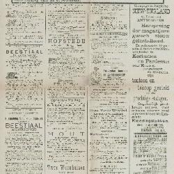 Gazette van Beveren-Waas 21/04/1907