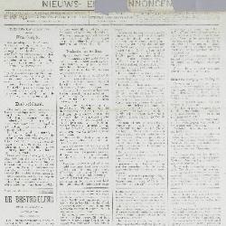 Gazette van Beveren-Waas 22/08/1886