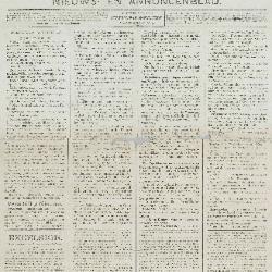 Gazette van Beveren-Waas 13/08/1899