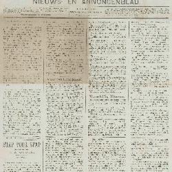 Gazette van Beveren-Waas 09/08/1891