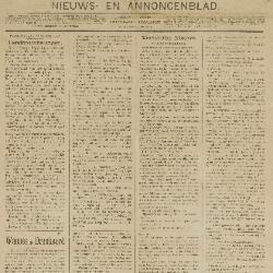 Gazette van Beveren-Waas 23/08/1896