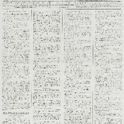 Gazette van Beveren-Waas 31/05/1903