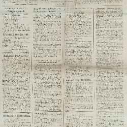 Gazette van Beveren-Waas 31/03/1907