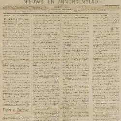 Gazette van Beveren-Waas 07/11/1897