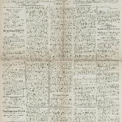Gazette van Beveren-Waas 28/11/1909