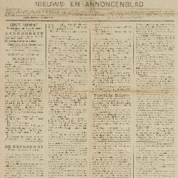 Gazette van Beveren-Waas 13/03/1898