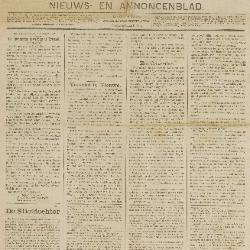 Gazette van Beveren-Waas 07/03/1897
