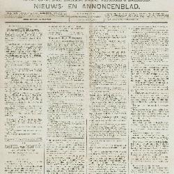 Gazette van Beveren-Waas 26/03/1893