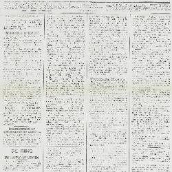 Gazette van Beveren-Waas 30/11/1902