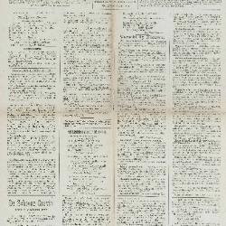 Gazette van Beveren-Waas 08/12/1907