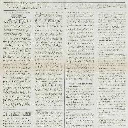 Gazette van Beveren-Waas 29/09/1901