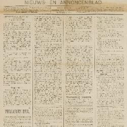 Gazette van Beveren-Waas 25/08/1895
