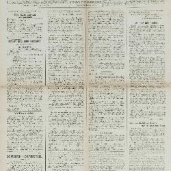Gazette van Beveren-Waas 15/09/1907