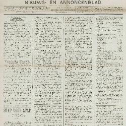 Gazette van Beveren-Waas 12/07/1891