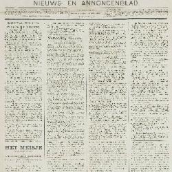 Gazette van Beveren-Waas 05/02/1893