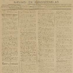 Gazette van Beveren-Waas 20/09/1896