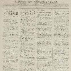 Gazette van Beveren-Waas 28/08/1892