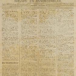 Gazette van Beveren-Waas 31/01/1897