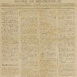Gazette van Beveren-Waas 20/12/1896