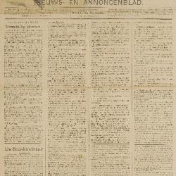 Gazette van Beveren-Waas 25/04/1897