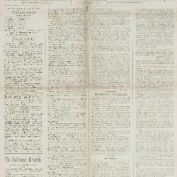 Gazette van Beveren-Waas 10/01/1909