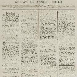 Gazette van Beveren-Waas 09/10/1892