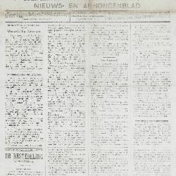 Gazette van Beveren-Waas 24/10/1886
