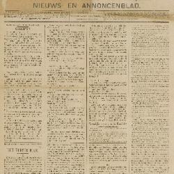Gazette van Beveren-Waas 10/02/1895