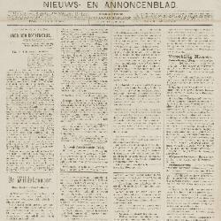 Gazette van Beveren-Waas 22/05/1898