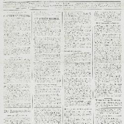 Gazette van Beveren-Waas 30/07/1905