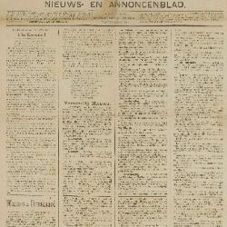 Gazette van Beveren-Waas 28/06/1896