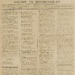 Gazette van Beveren-Waas 27/12/1896
