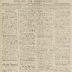 Gazette van Beveren-Waas 18/05/1890
