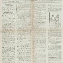 Gazette van Beveren-Waas 21/03/1909