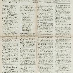 Gazette van Beveren-Waas 16/02/1908