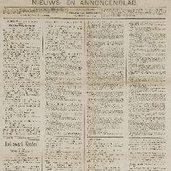 Gazette van Beveren-Waas 24/08/1890