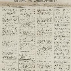Gazette van Beveren-Waas 29/05/1892