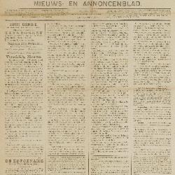 Gazette van Beveren-Waas 27/02/1898